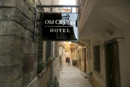 Old City Inn Hotel